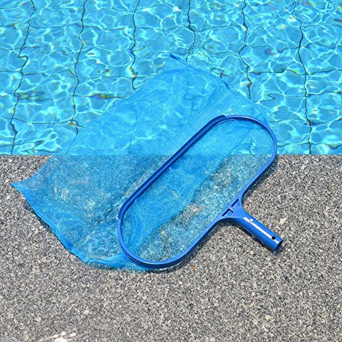 Arswin Pool Skimmer Net Heavy Duty Pool Cleaner Supplies
